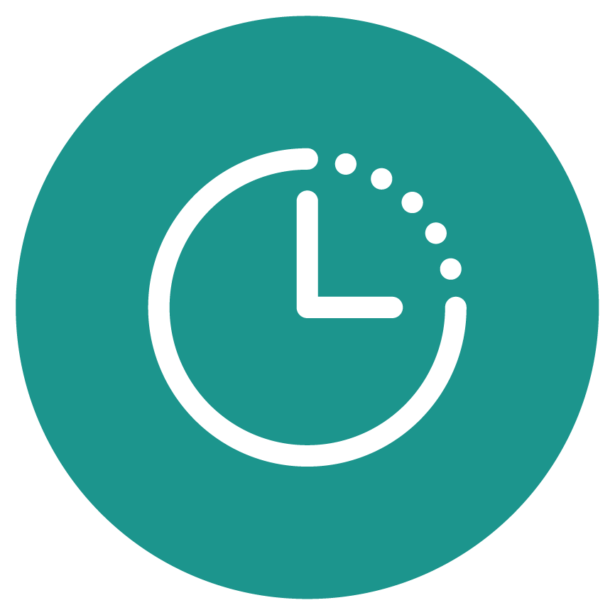 Time effective Educational Psychologist course icon
