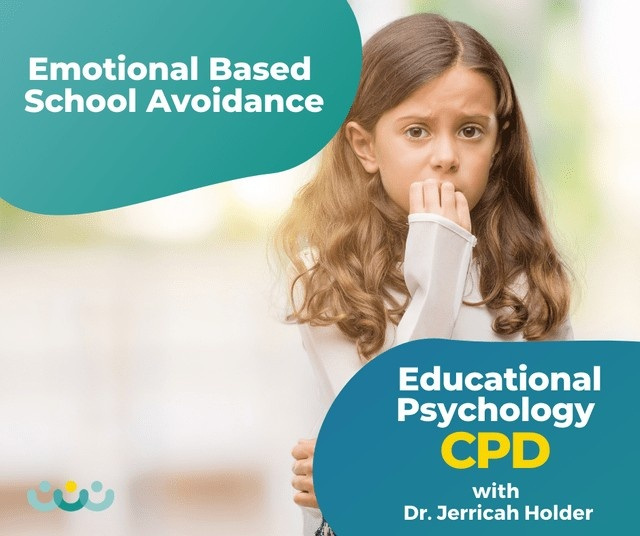 EBSA Horizons CPD for Educational Psychologists