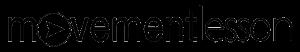 Header Logo Movement Lesson LLC