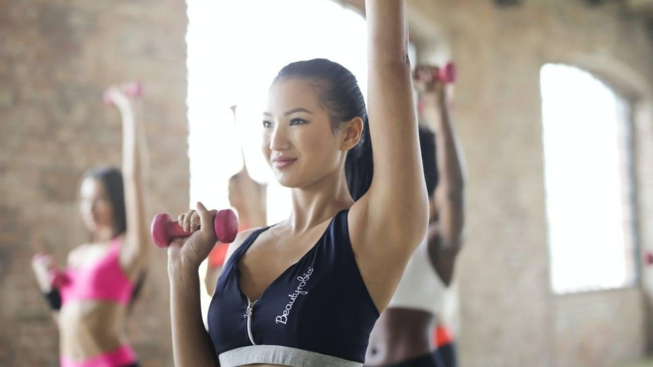 Prenatal Workouts for Every Trimester