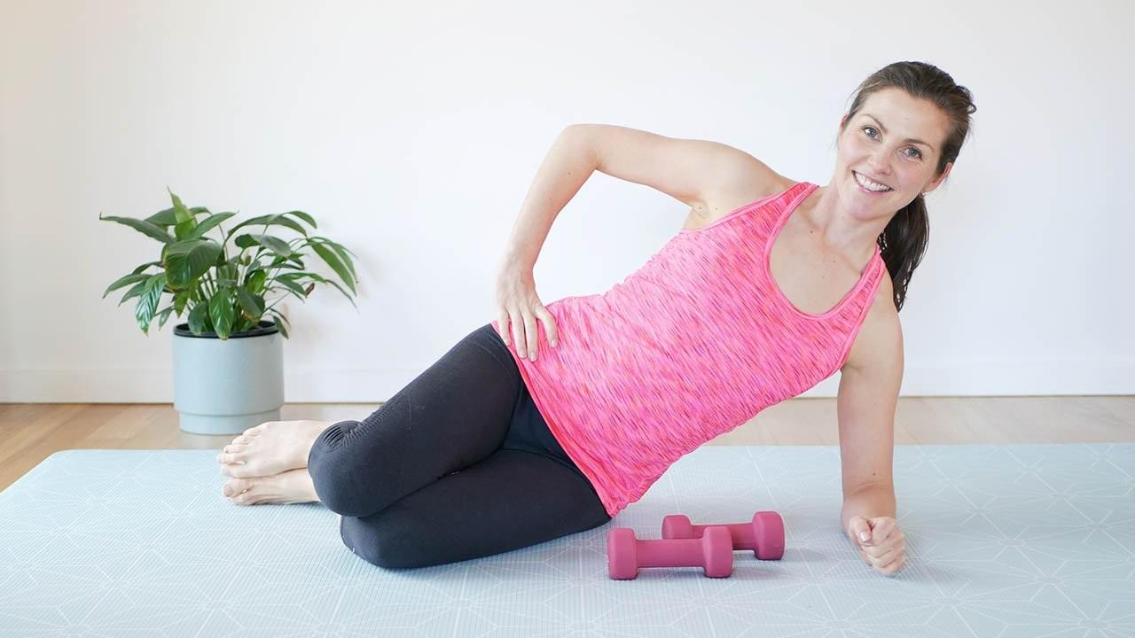 Pregnancy Workouts for Every Week