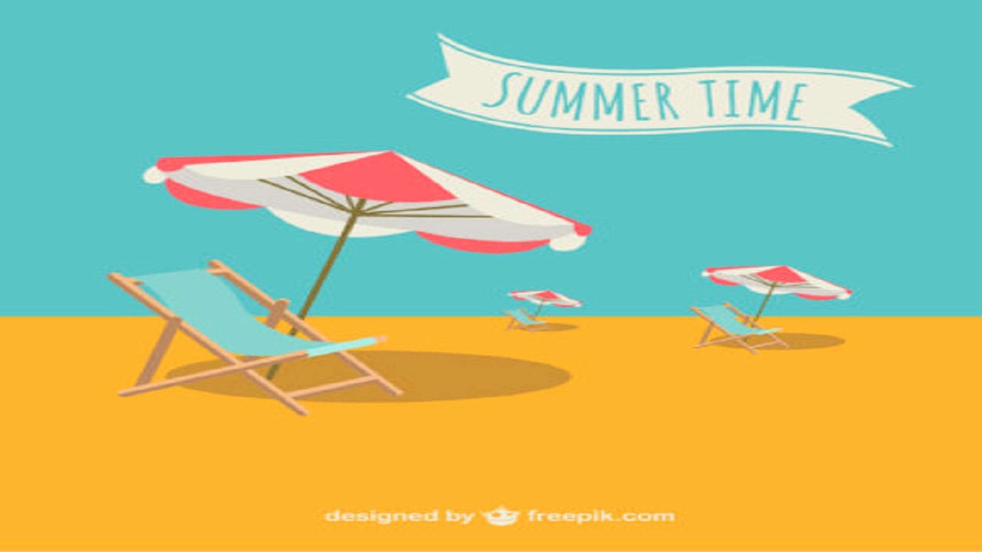 3 tips voor een gezellige zomervakantie (anger management)