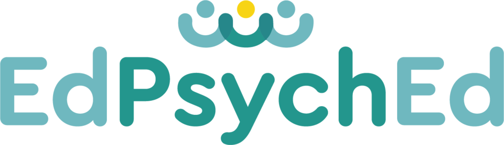 EdPsychEd Header Logo