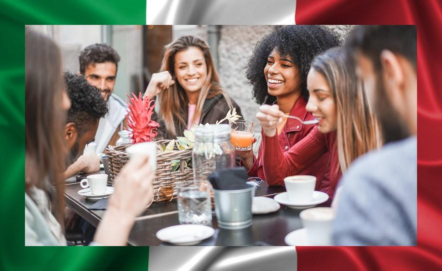 learning Italian online