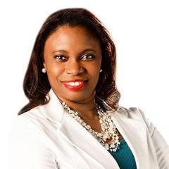 Marie Nadia Vincent, MBA, PMP
