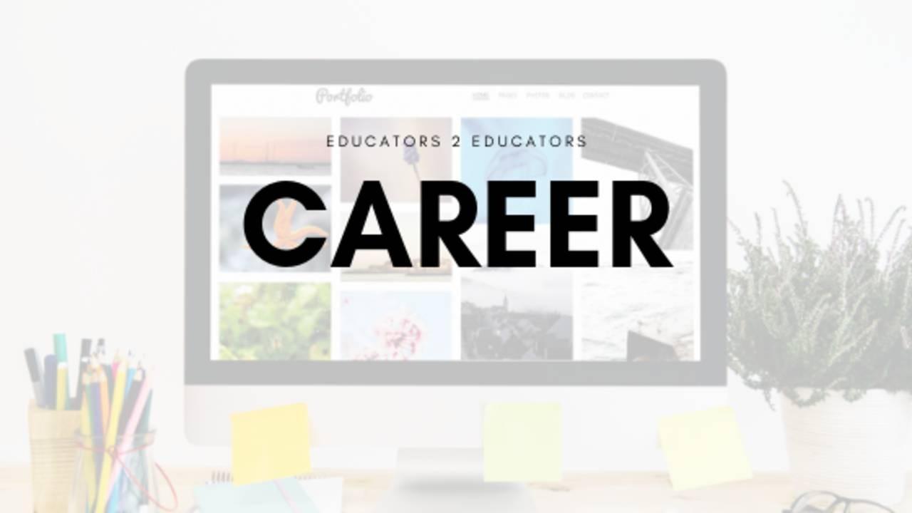Teacher Career Change