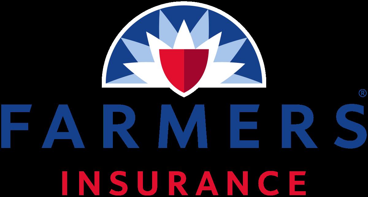 Farmer Insurance logo