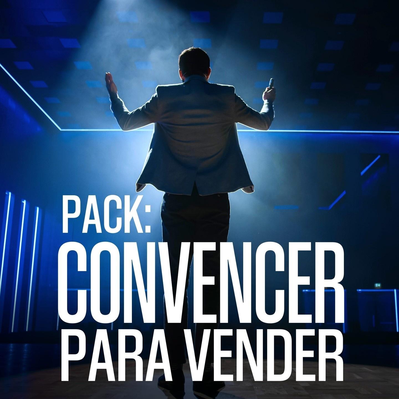 Pack: Convecer para vender