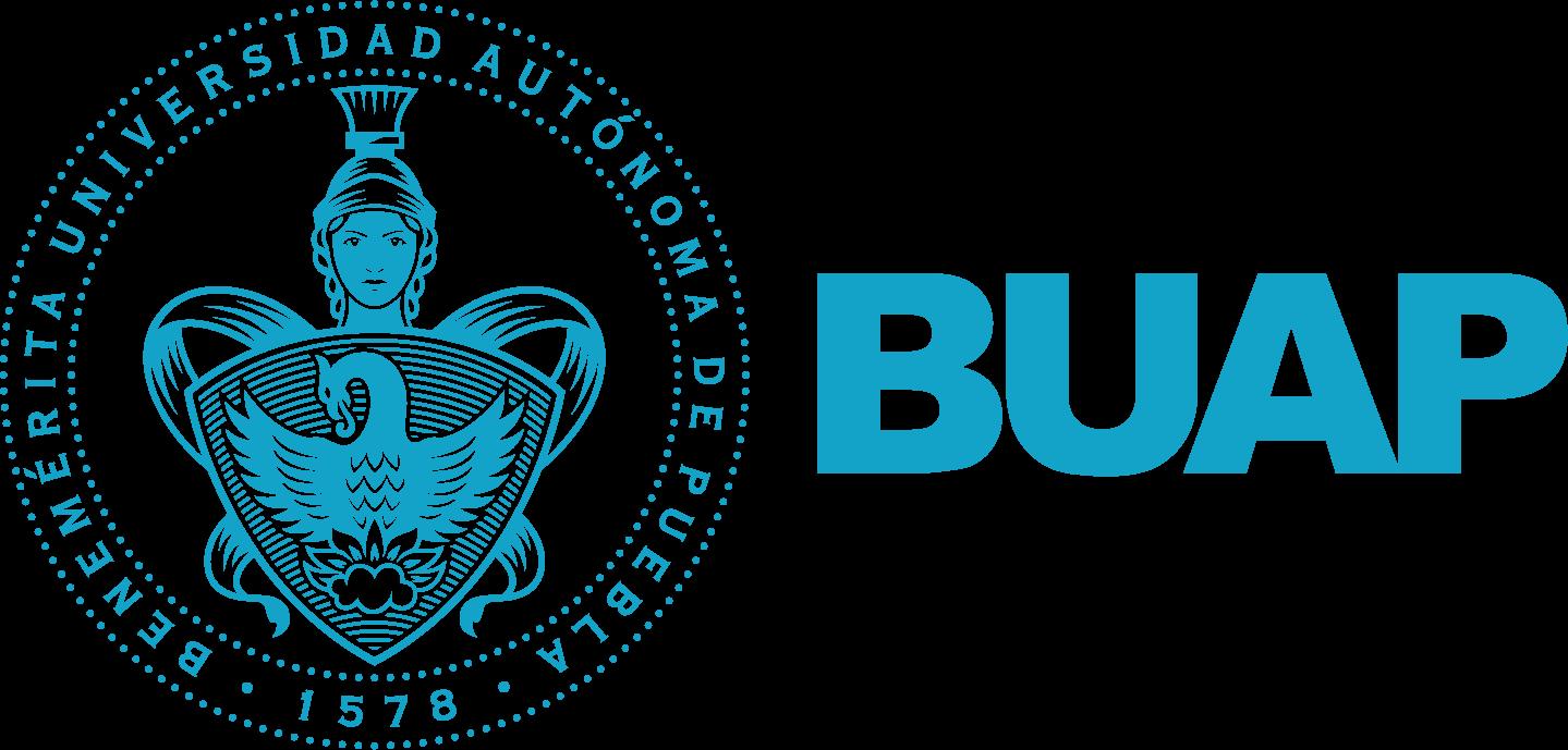 Universidad de puebla Logo