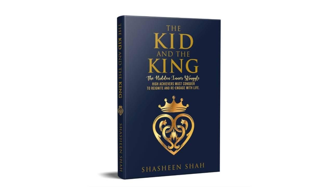 The Kid and the King: The Hidden Inner Struggle