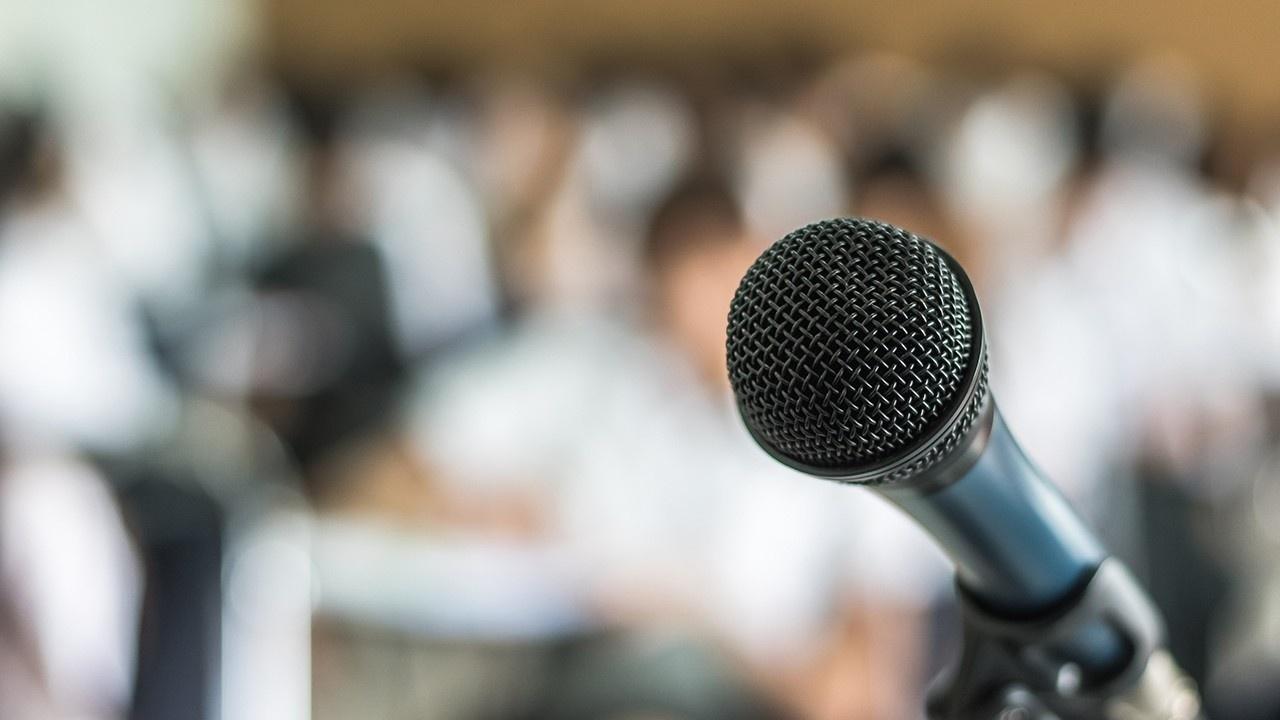 Communication training course