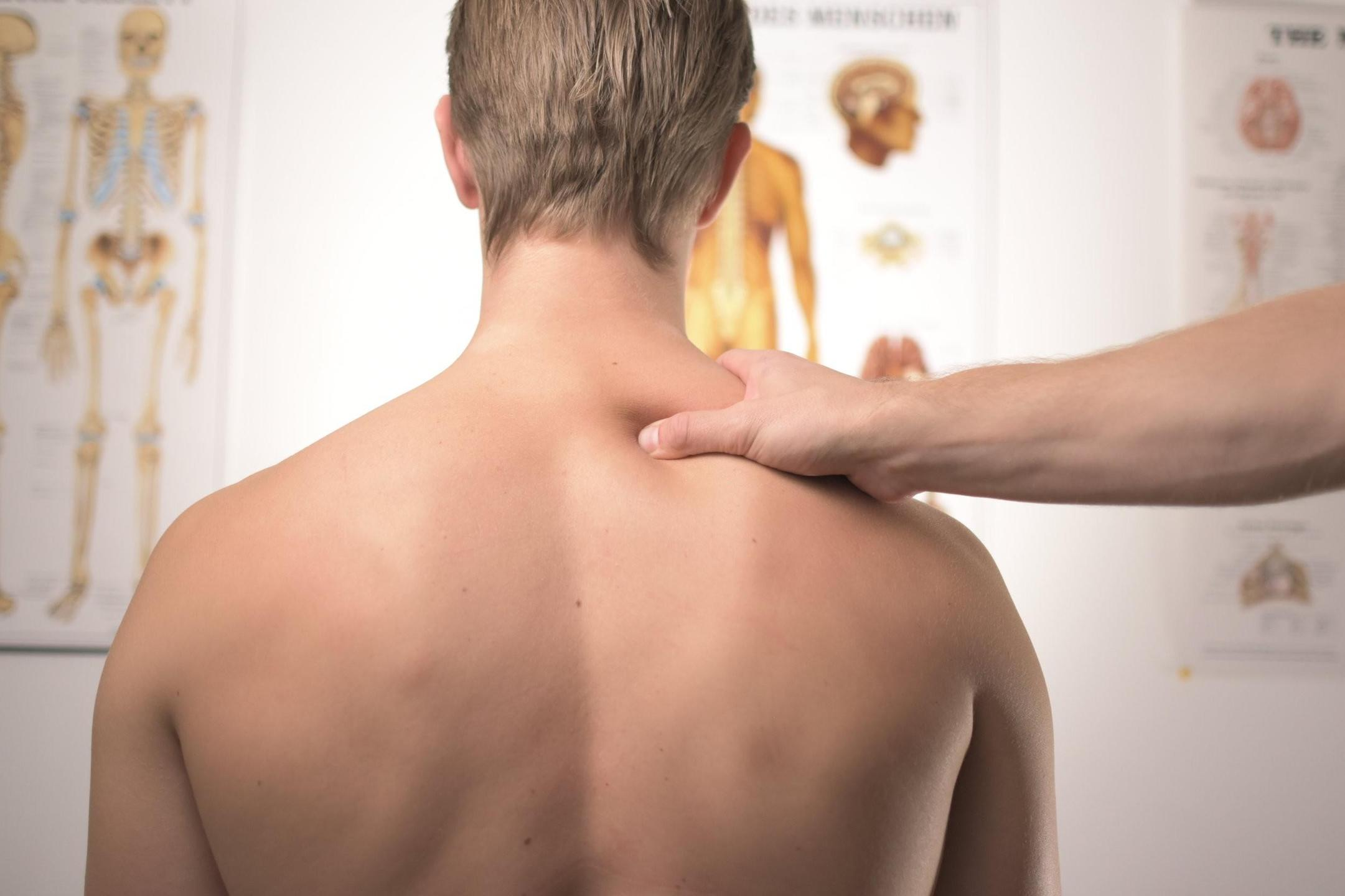 chiropractic service for neck pain