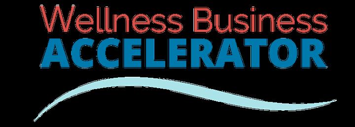 Wellness Business Accelerator