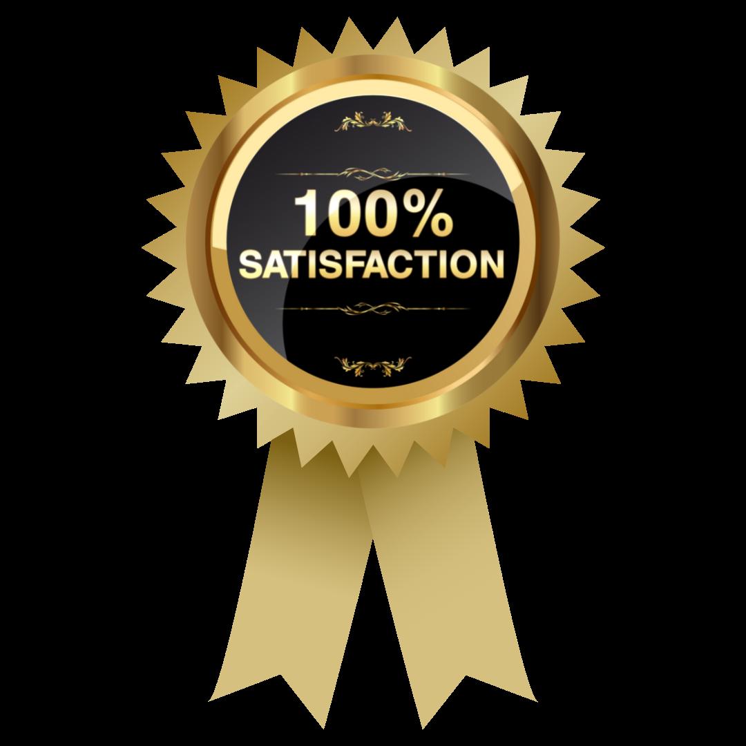 Satisfaction Guarantee - health care business school