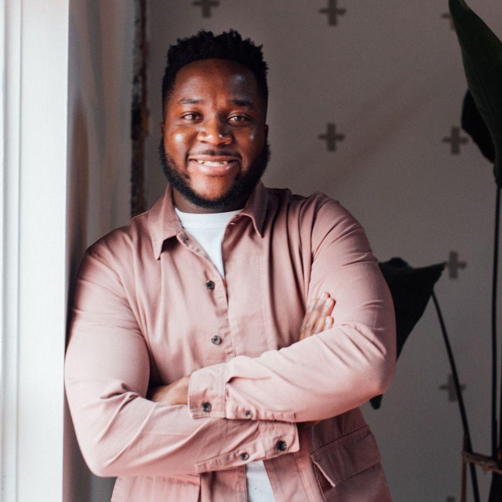 Joshua Alawode - 3Skills Co-Founder & CTO