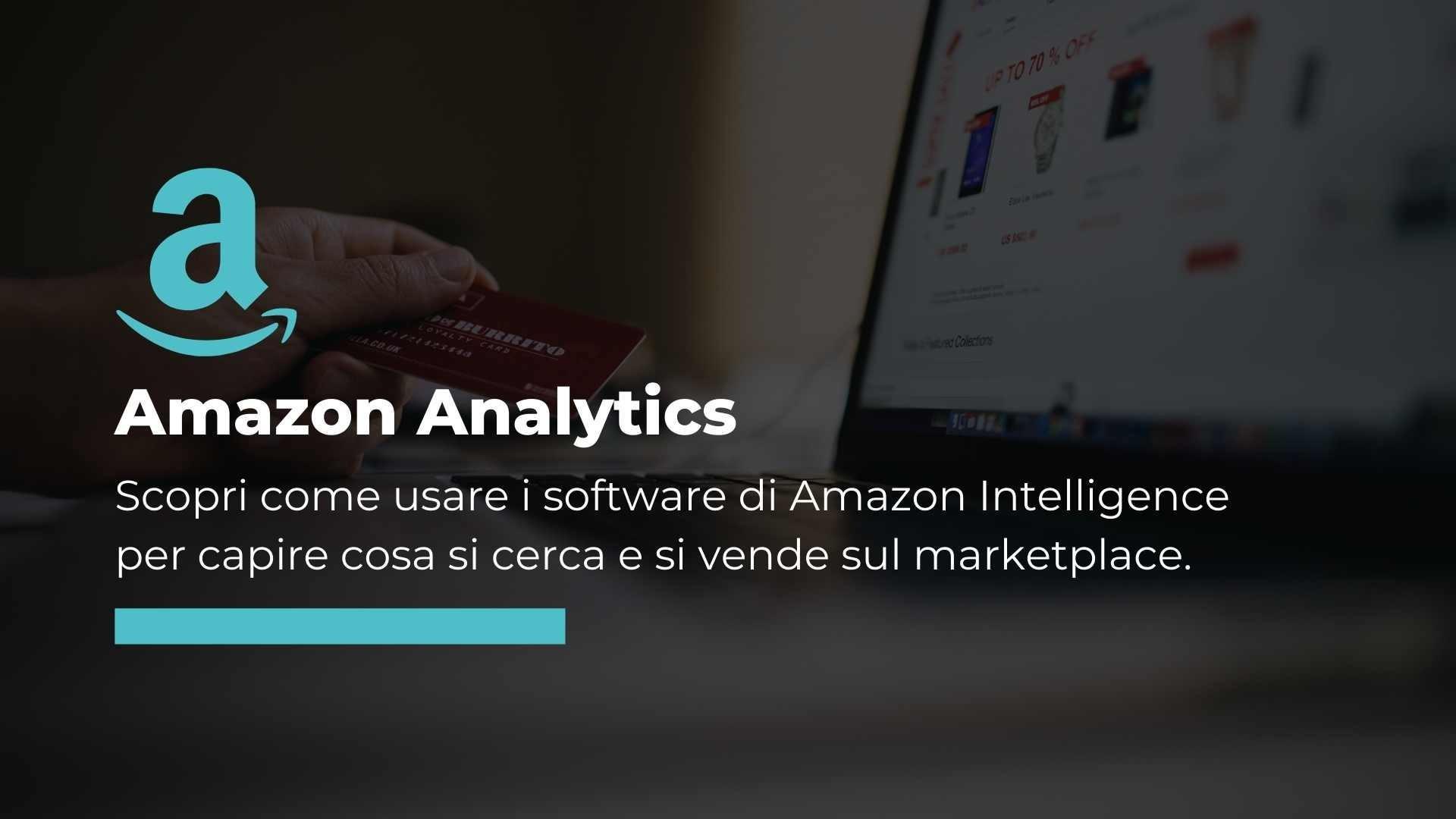 corso amazon analytics