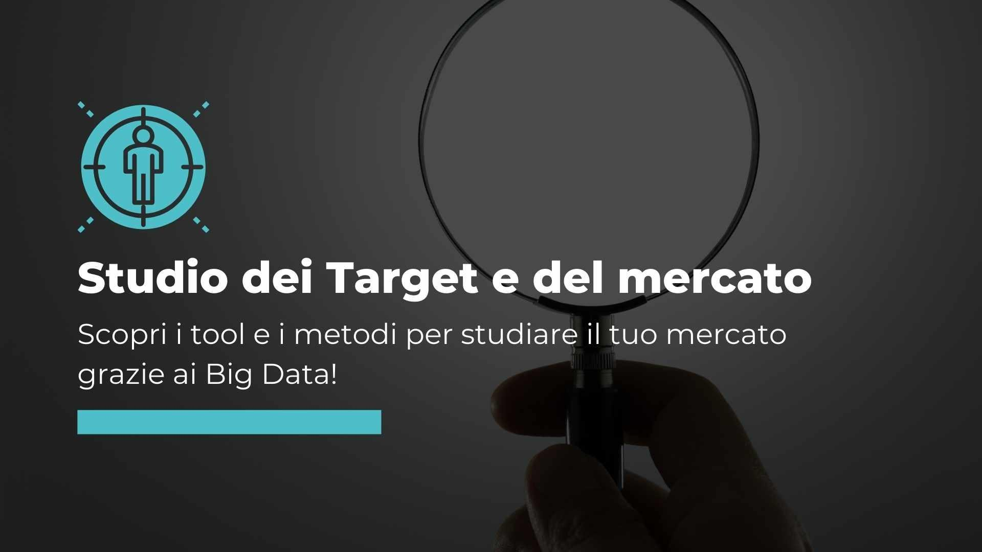 corso studio target online