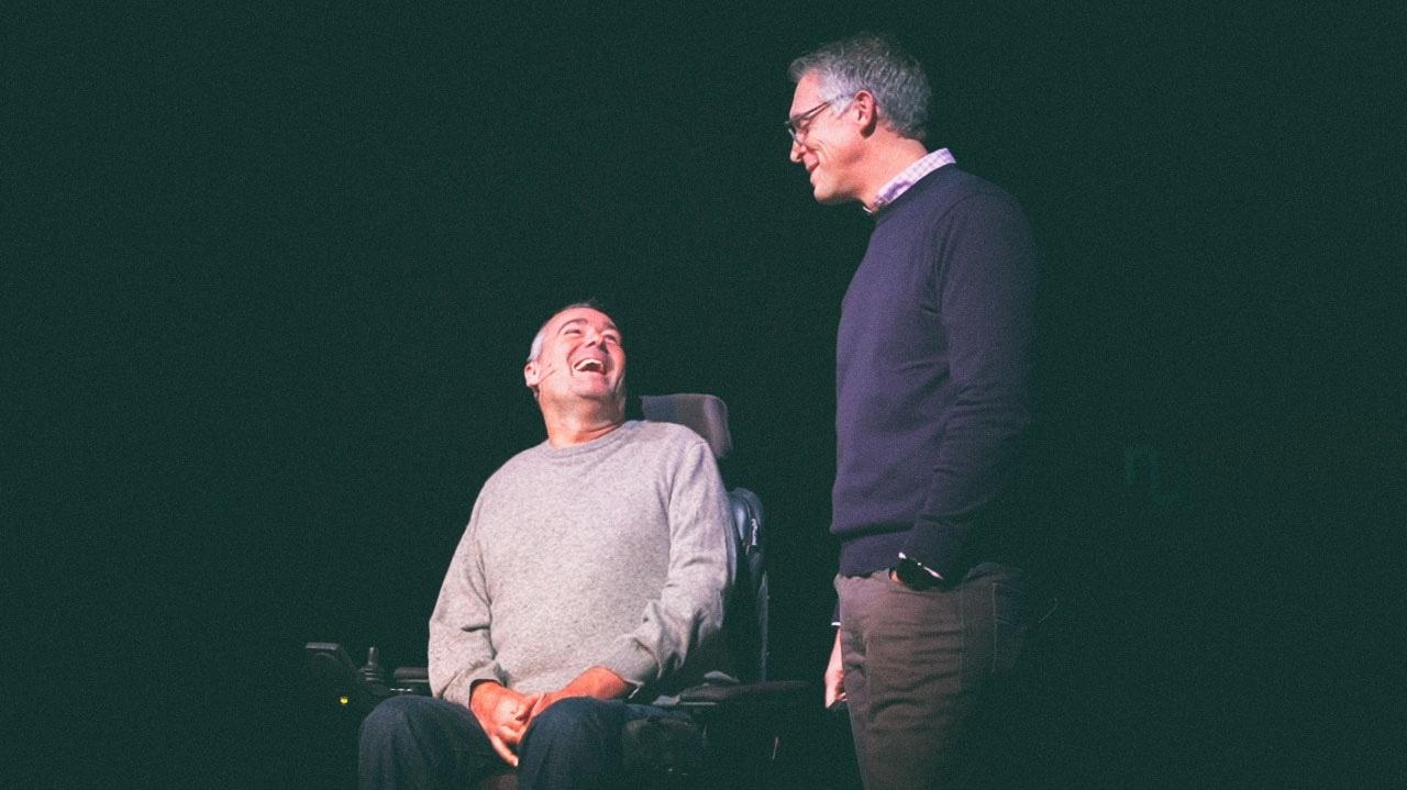 Push Inc. Founders — Justin Skeesuck And Patrick Gray