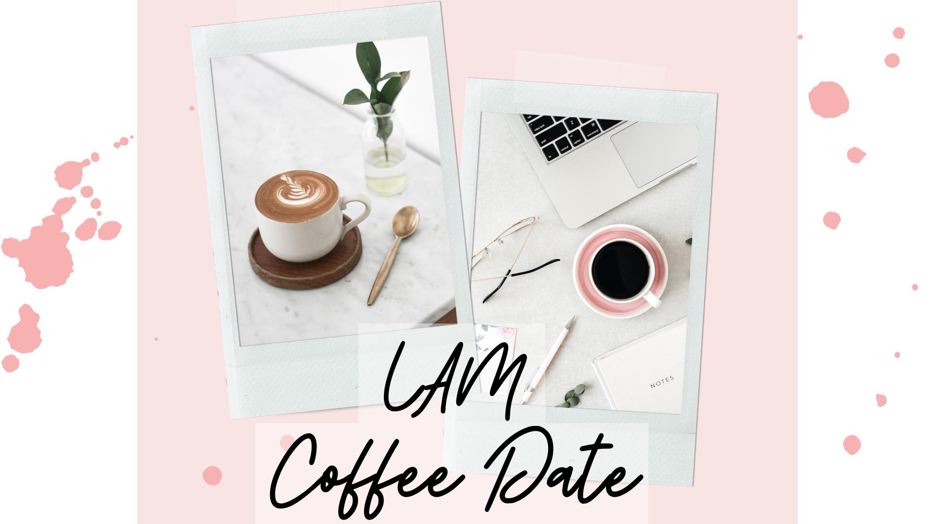 Ladies Artisan Market Coffee Date