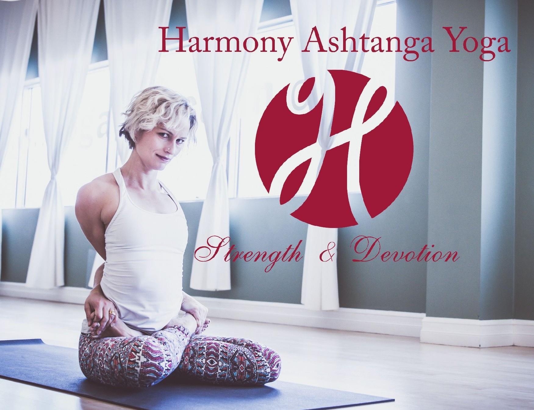 Harmony Yoga, Harmony Slater