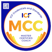 master-certified-coach-mcc logo - Giuseppe Totino MCC - Expert ICF Credential Mentor Coaching