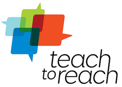 Register now for the Teach to Reach Accelerator Conference 26-28 January 2021
