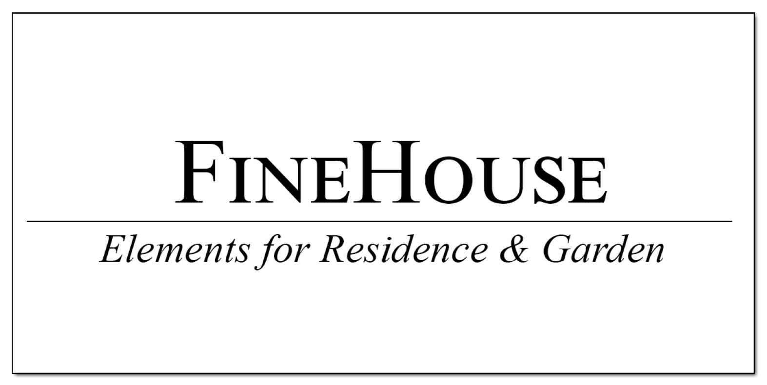 The FineHouse brand image