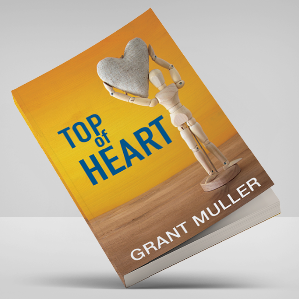 Top of Heart by Grant Muller
