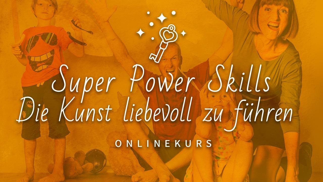 Super Power Skills