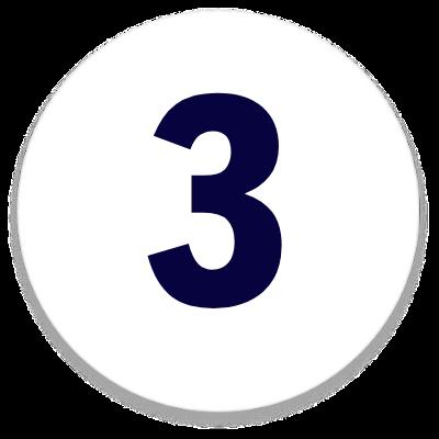 Step Three Icon