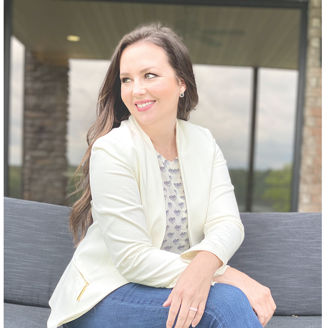 Kasey Compton, business coach, practice consultant, author of Fix This Next for Healthcare Providers, business systems expert