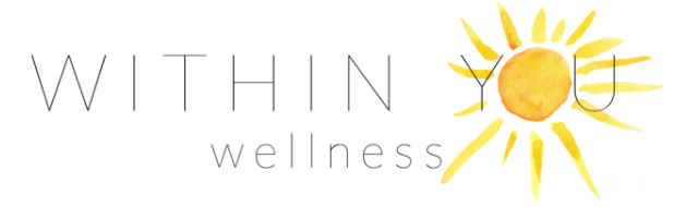 Within You Wellness Logo