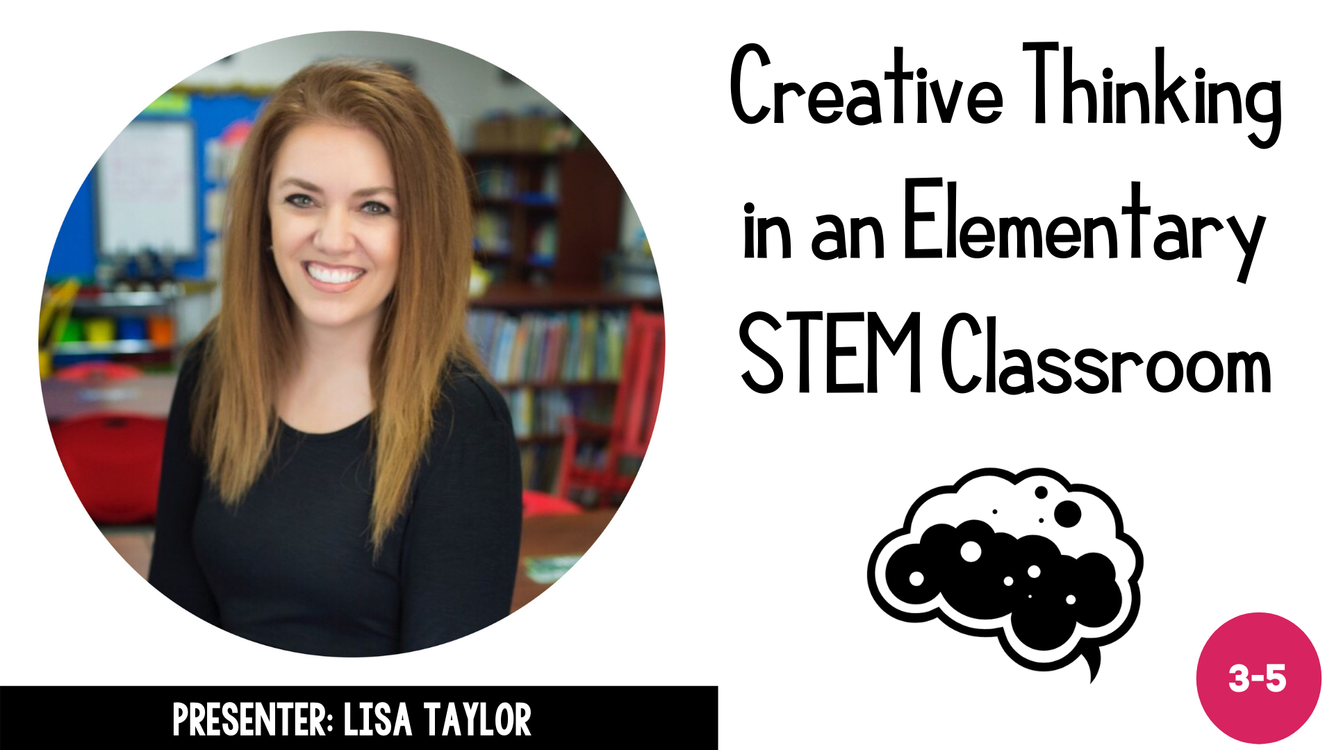 Elementary STEM CON