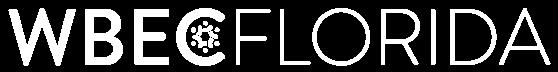 WBEC Florida Logo