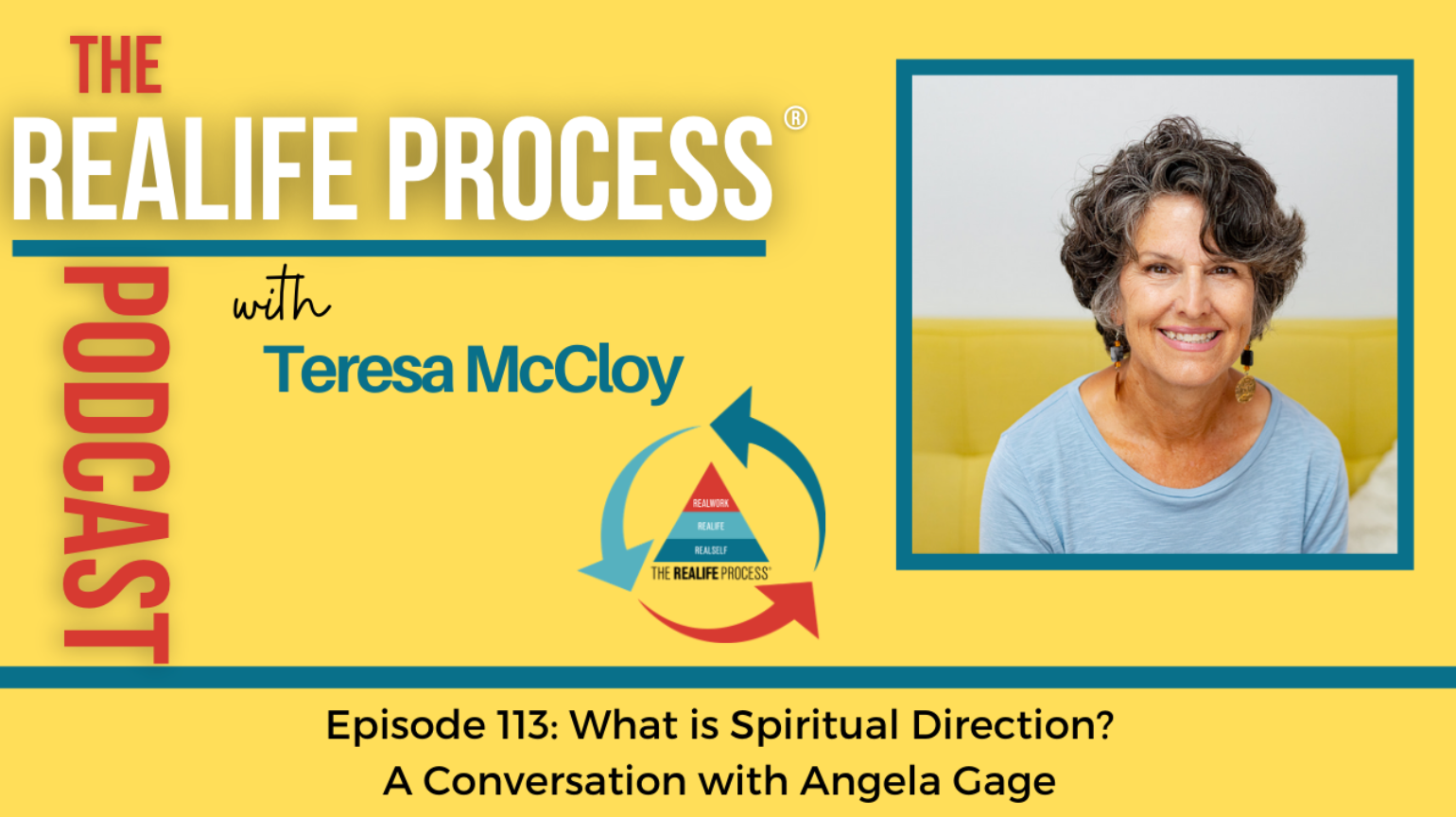 The Realife Process Podcast