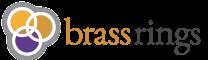 Brass rings logo