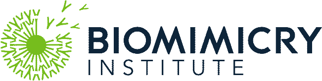 Biomimicry Institute logo