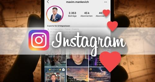 Instagram Master