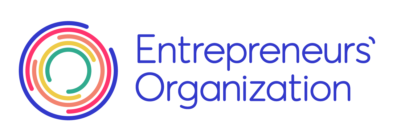 Entrepreneurs Organization Magazine - Personal Branding