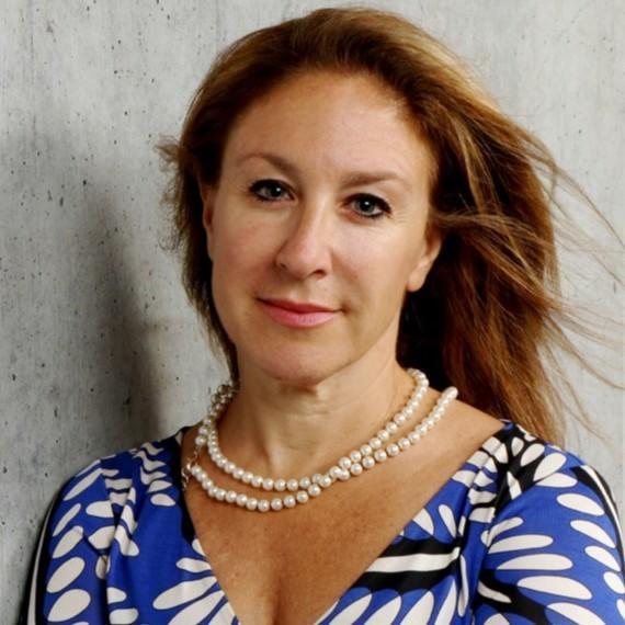 Nathalie Rizcalla - Personal Branding