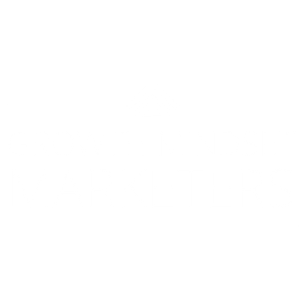 Growth Mindset Marketers