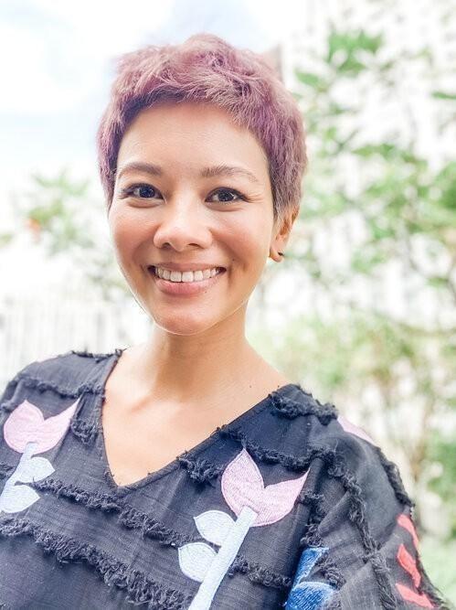 Dr. Cheryl Kam