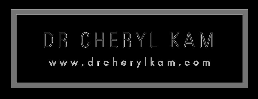 Dr Cheryl Kam - Functional Medicine Coach - Singapore
