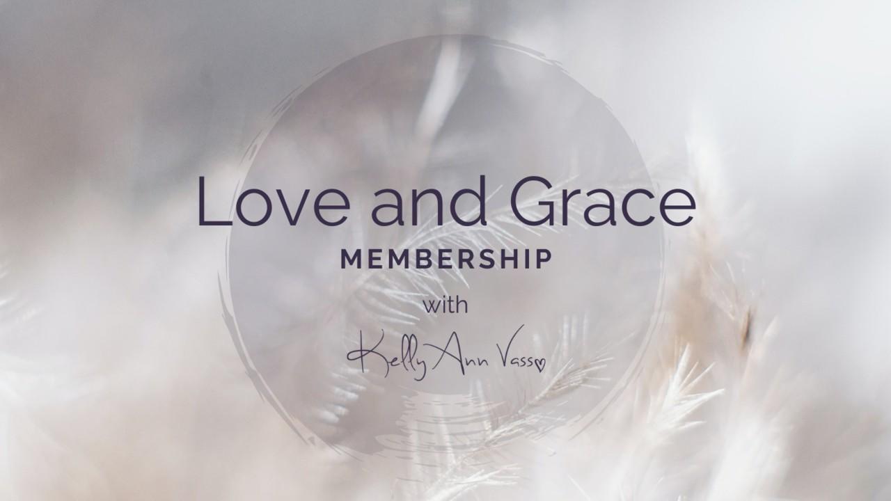 Love and Grace Membership