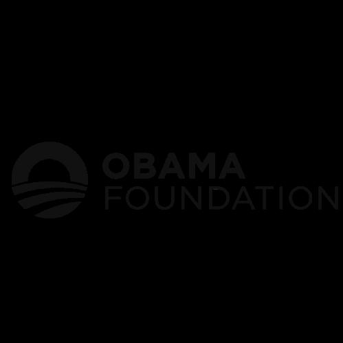Jessica LaShawn at Obama Foundation Partnership