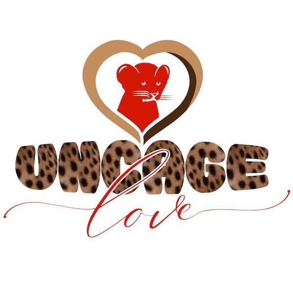 Uncage Love  Logo