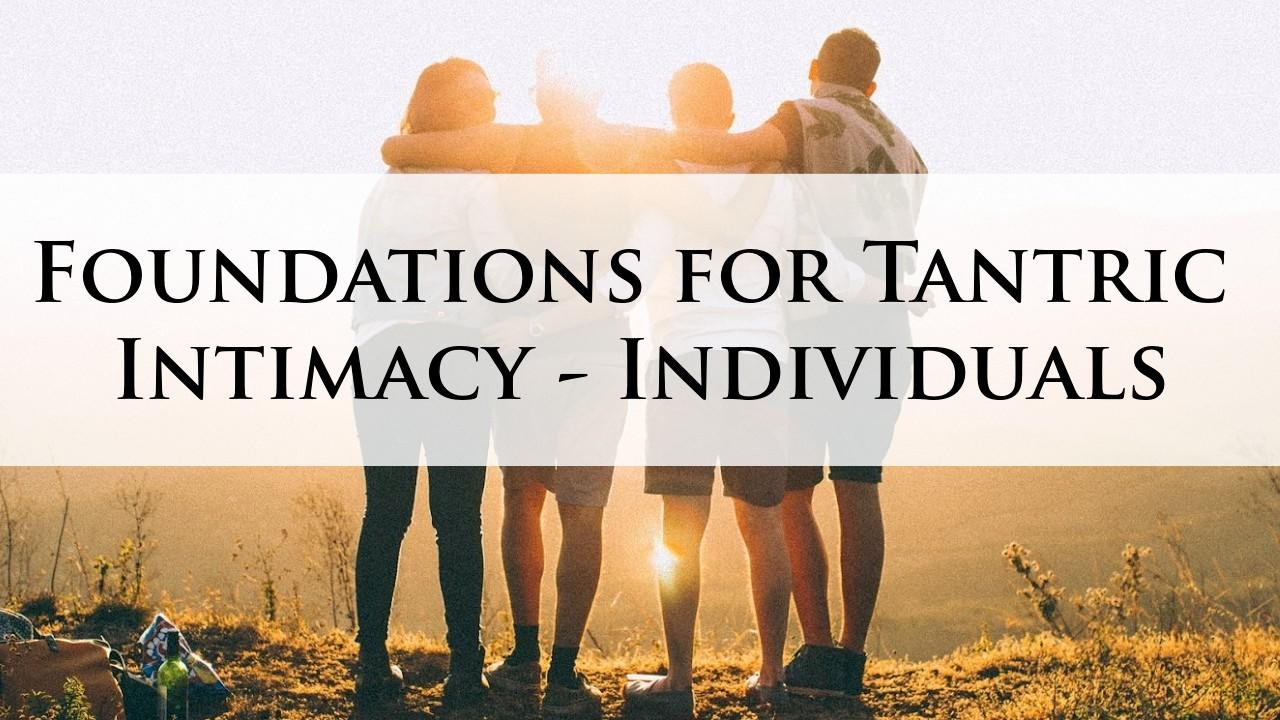 Online Tantra Course