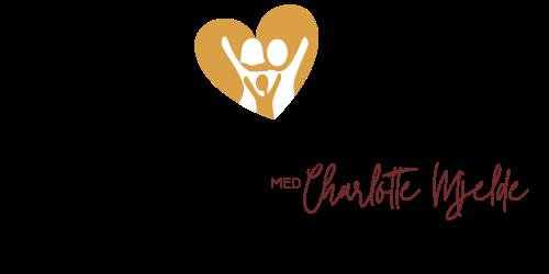 Hjertefamilie logo