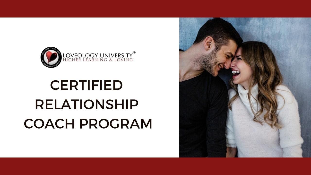Relationship Coach
