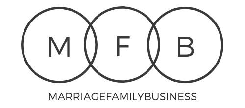 MarriageFamilyBusiness Logo